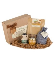 Best Of Vermont Gift Box