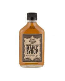 Bourbon Aged Maple Syrup