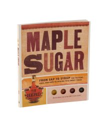 Maple Sugar Book