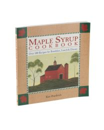 Maple Syrup Cookbook