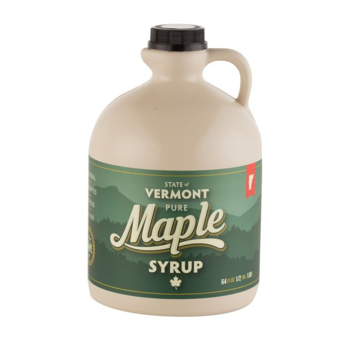 Half Gallon Jug 64 Oz