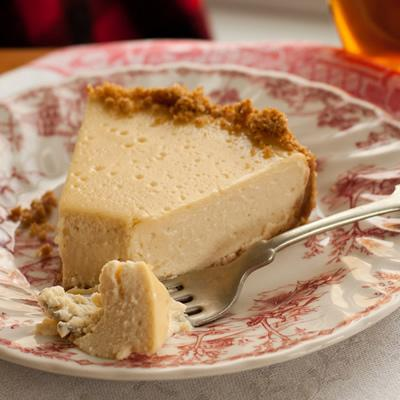 Cabot Maple Cheesecake
